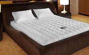 卡诺亚进口羊毛纯乳胶慕思床垫袋装